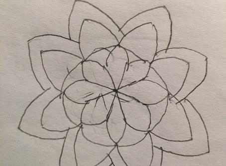 Creating Your Mandala