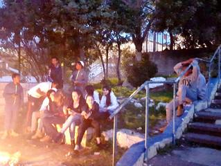 קבוצת הטיולים של שכונת תלפיות