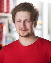 Thomas Moser  Elektroinstallateur 4. Lehrjahr