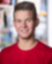 Florian Weibel  Elektroinstallateur 3. Lehrjahr