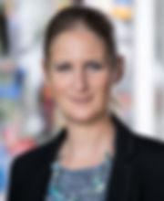 Cornelia Gerber  Administration / Verkauf  Ehepartnerin Geschäftsinhaber