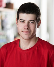 Joel Aeberhard  Elektroinstallateur 1. Lehrjahr