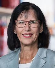 Renate Gerber  Administration / Verkauf