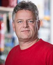 Daniel Strahm  Servicemonteur
