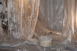 GAEA IN DURESS, Installation Shots