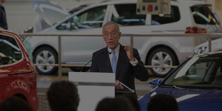 25 Anos Volkswagen Autoeuropa