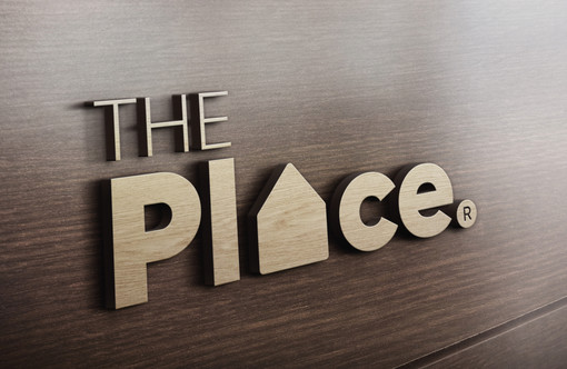 Branding THE PLACE