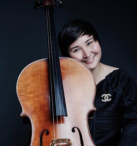 Sandi & Cello.jpg