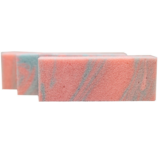"""The Personal Pumi Bar """"Cotton Candy"""" 3-Pack"""