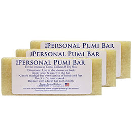 The Personal Pumi Bar
