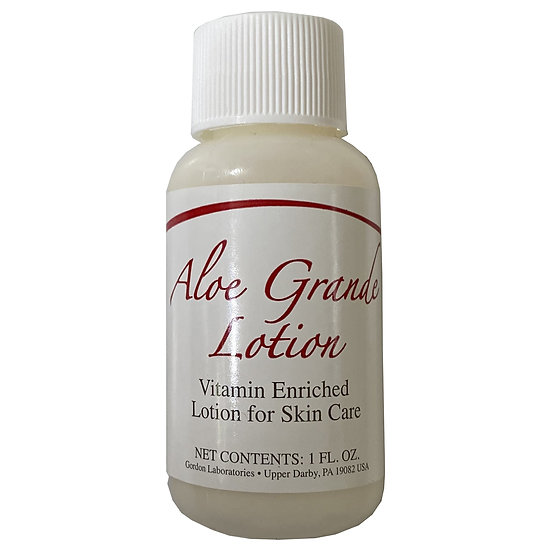Aloe Grande Hand Lotion