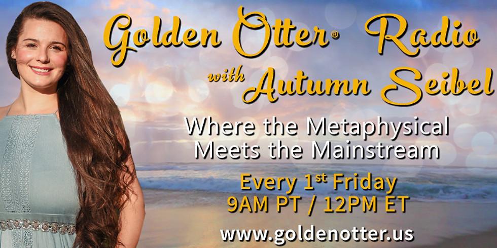 Golden Otter Divinations Live!