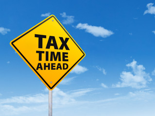 Welcome to the Speedy Tax Service Blog!