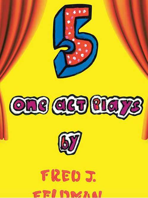 5 One-Act Plays