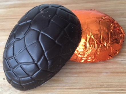 Hazelnut Chocolate Ganache Egg