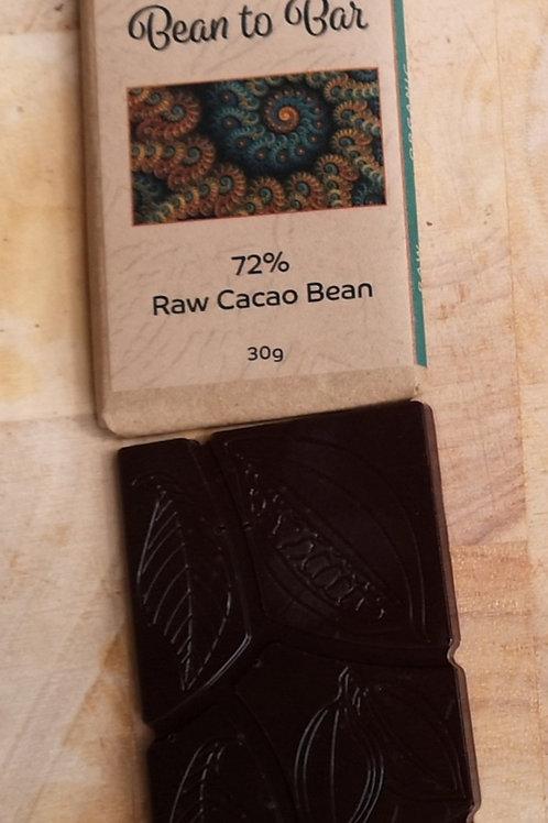 Bean To Bar 72%