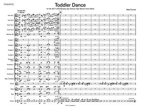 """Toddler Dance"" by Mike Conrad"