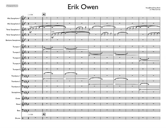 Erik Owen