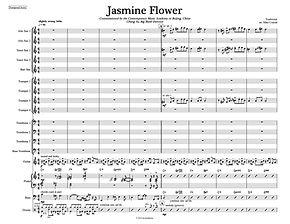 Jasmine Flower -store image.jpg