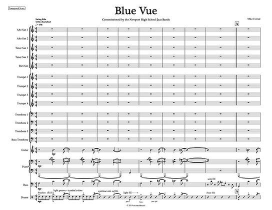Blue Vue