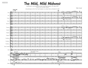 """The Mild, Mild Midwest"" by Mike Conrad"