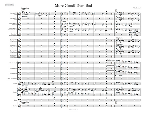 """More Good Than Bad"" by Mike Conrad"