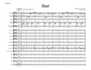 """""""Hurt"""" arr. Mike Conrad"""