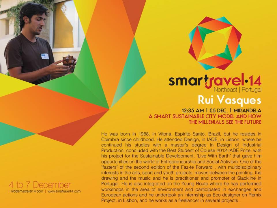 Smart Travel 2014
