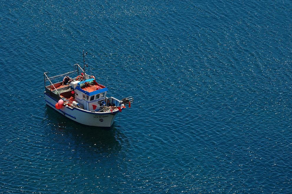 Fisherman Sagres Portugal