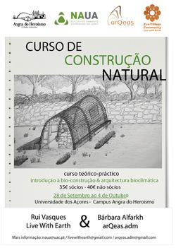 Curso de Construção Natural