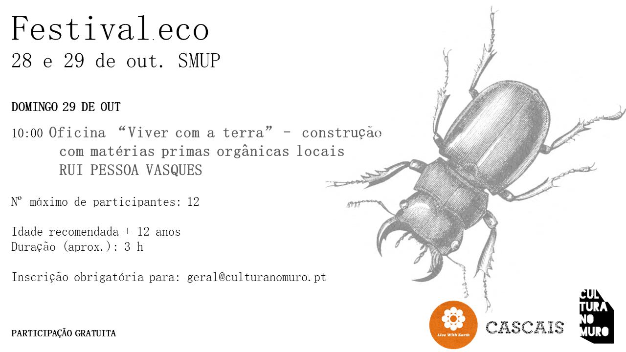 Festival Eco - SMUP Parede