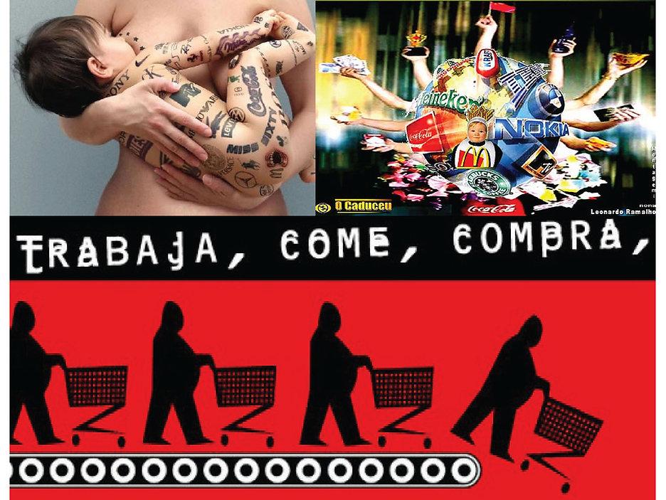 Consumering - Consumismo