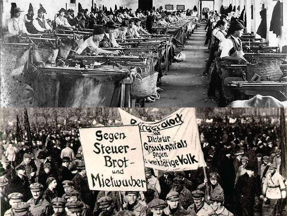 Industrial Revolution - Revolução Industrial