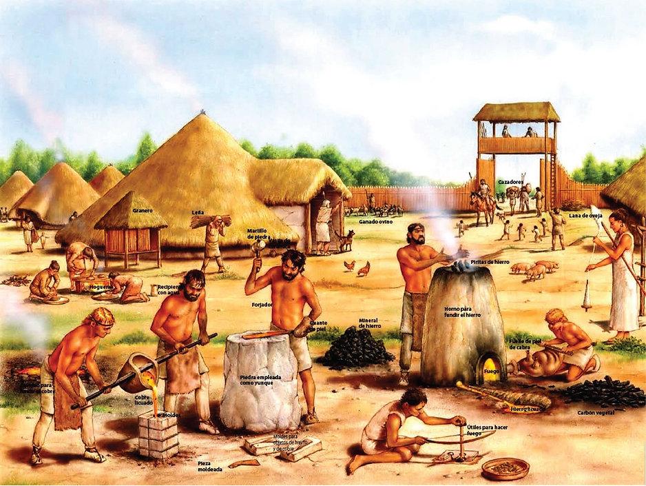 Fire Arts and Evolution - Artes do Fogo e evoluçao