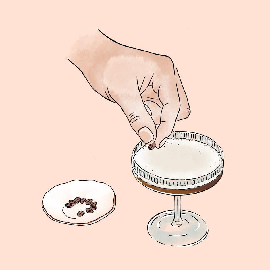 Espresso Martini 4