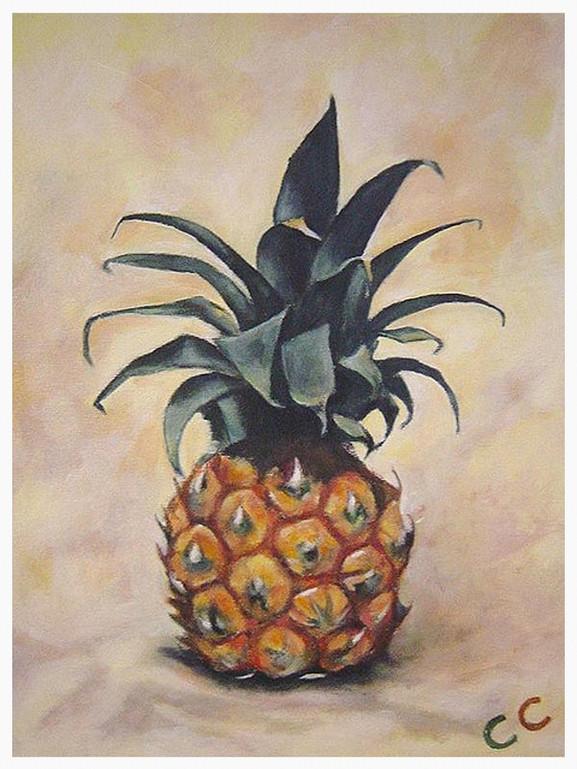 Pineapple Study