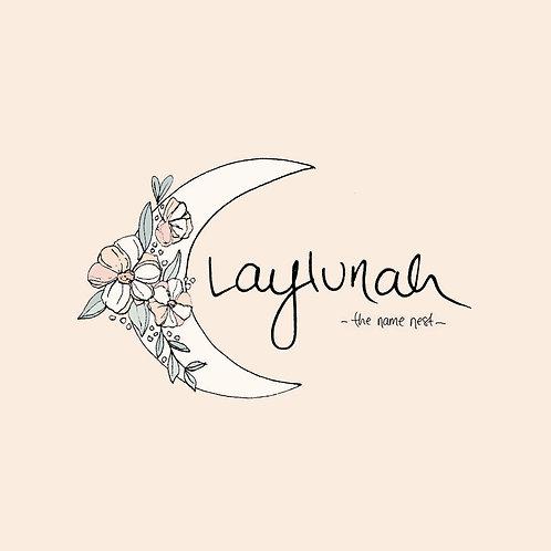 Laylunah