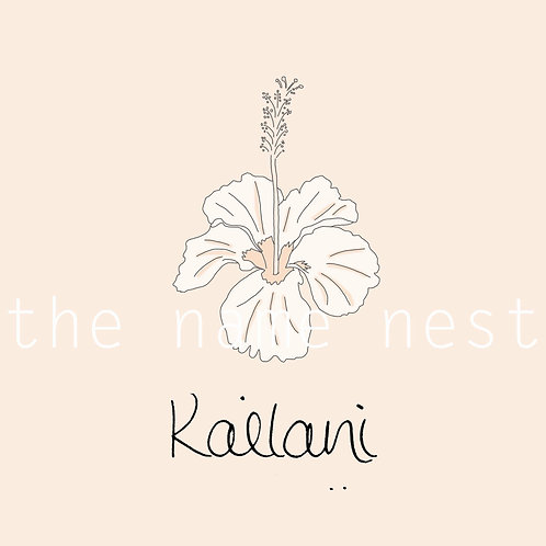 Kailani