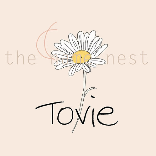 Tovie