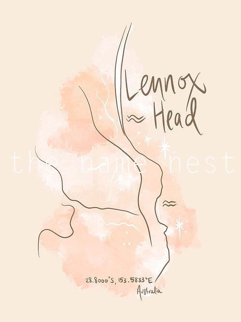 Lennox Head - Australia