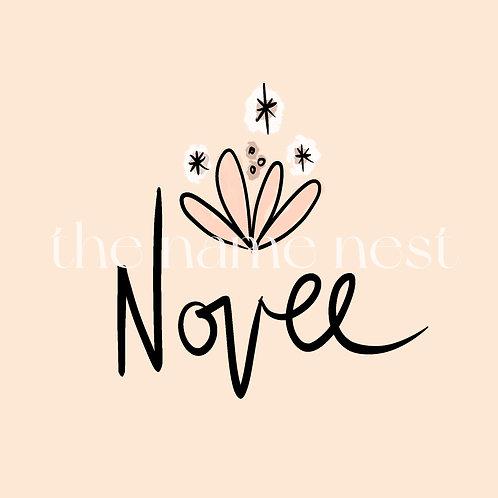 Novee