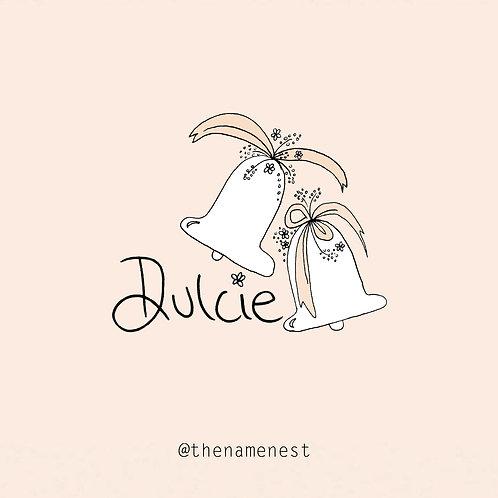 Dulcie