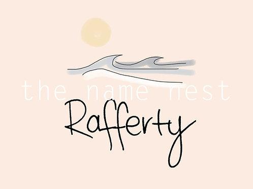 Rafferty