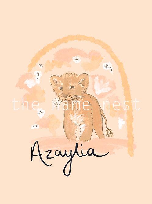 Azaylia