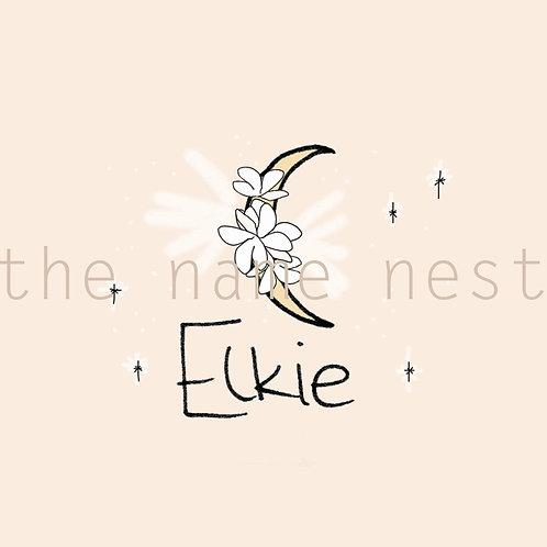Elkie
