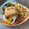 Burger Piggy
