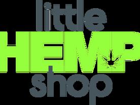 Client Focus: Welcome to the Little Hemp Shop