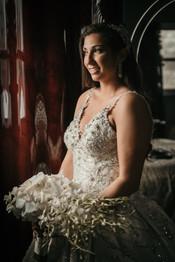 Brandon Michael Productions Wedding Photo