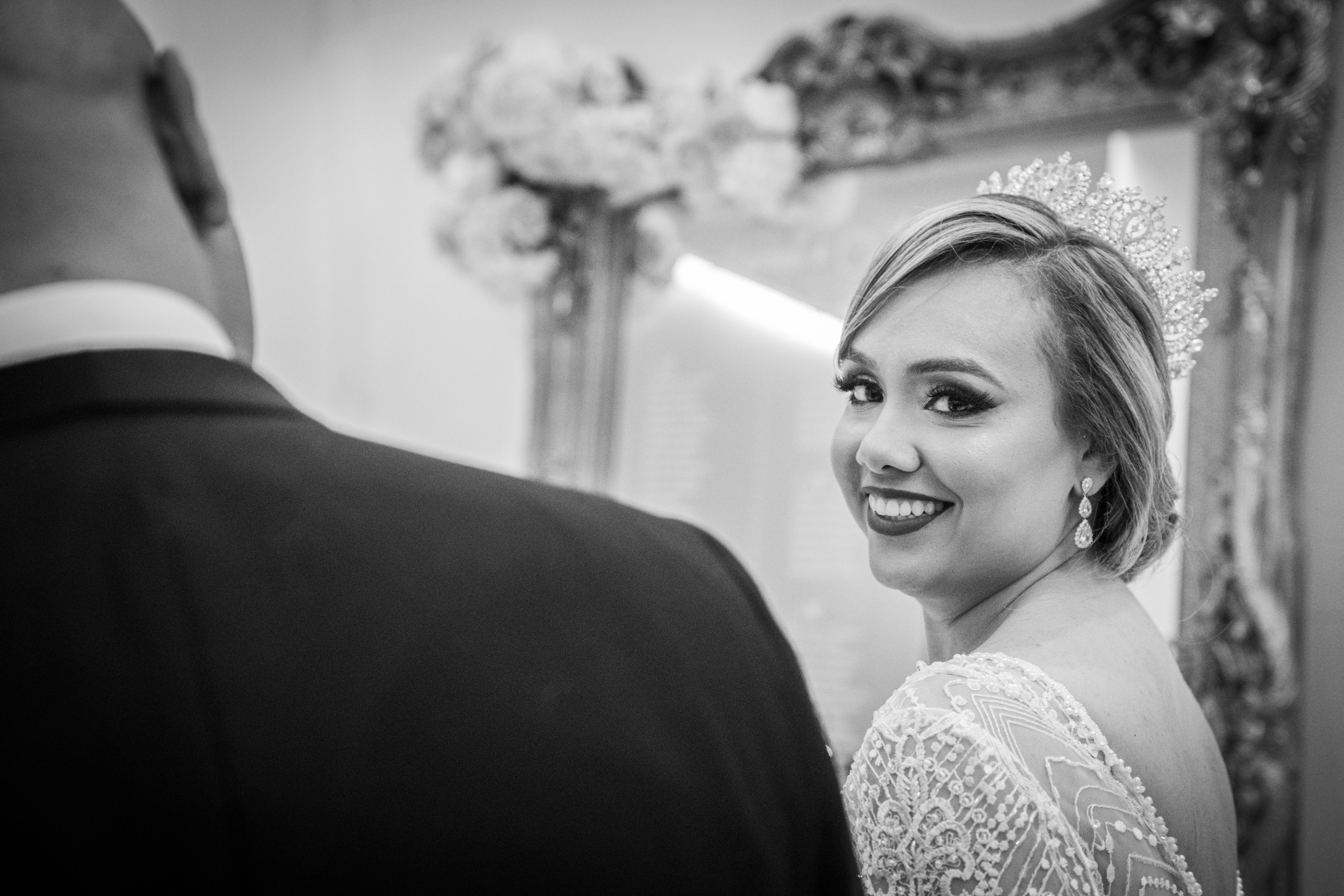 Brandon Michael Productions Wedding Phot