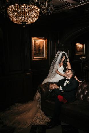 NJ Wedding Brandon Michael Productions